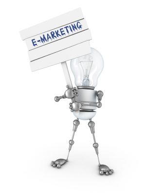 eMarketing e Marketing